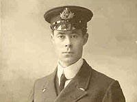 Harold Godfrey Lowe