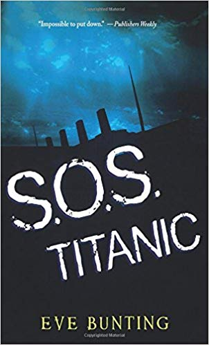 S.O.S. Titanic (book)