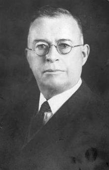 Dickinson H. Bishop