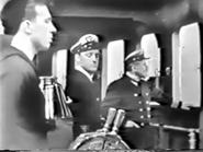 The bridge in Kraft Televisión Theatre -A Night To Remember- (1956)