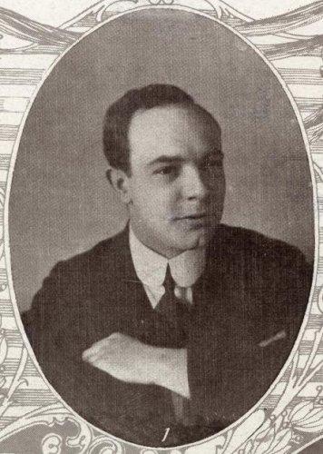 John Frederick Preston Clarke