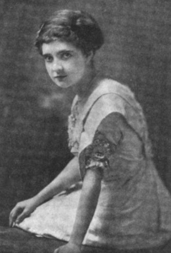 Mary Eloise Smith