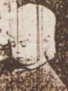 Beatrice Irene Sandström