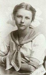 Ruth Elizabeth Becker