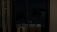 The Iceberg, as seen in the 2012 Miniseries Titanic