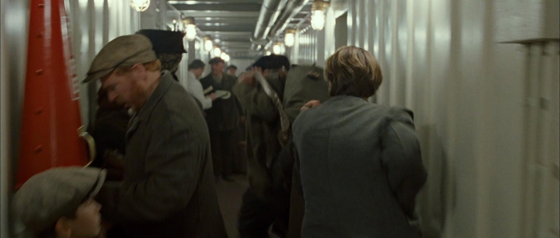 Titanic Drunk (from 1997 Film)