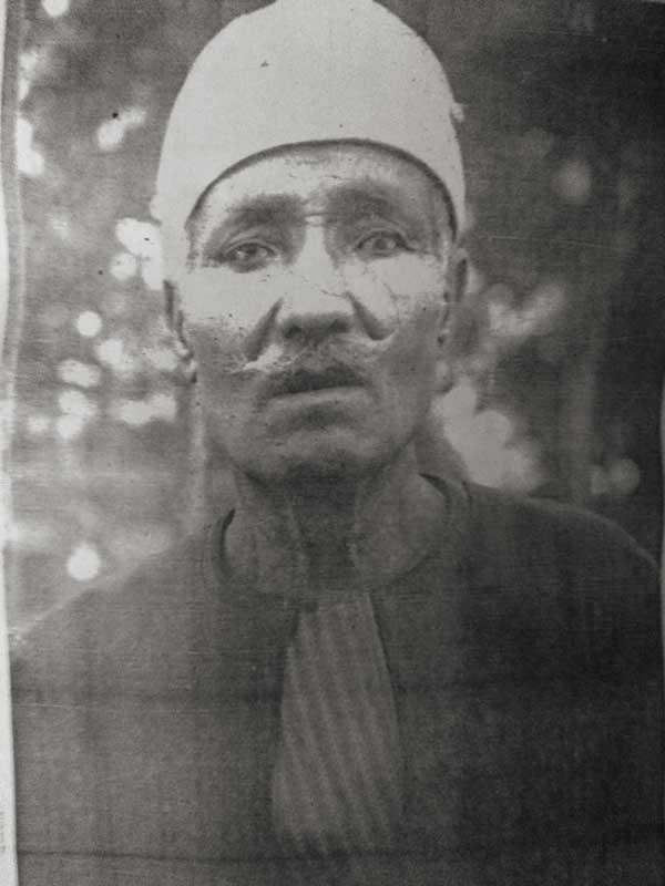 Hammad Hassab