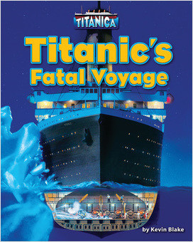 Titanic's Fatal Voyage