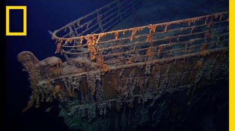 How Did the 'Unsinkable' Titanic End Up at the Bottom of the Ocean? National Geographic