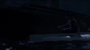 Break-up of the Titanic in the 2012 Miniseries Titanic