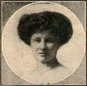 Gladys Cherry