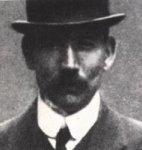 Albert Edward James Horswill