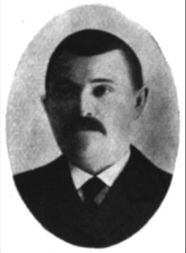 Edvard Bengtsson Lindell