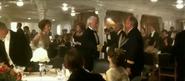 Titanic (1997) First Class Dining Room
