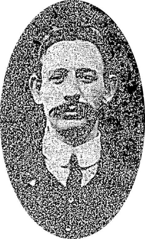 Eugene Patrick Daly