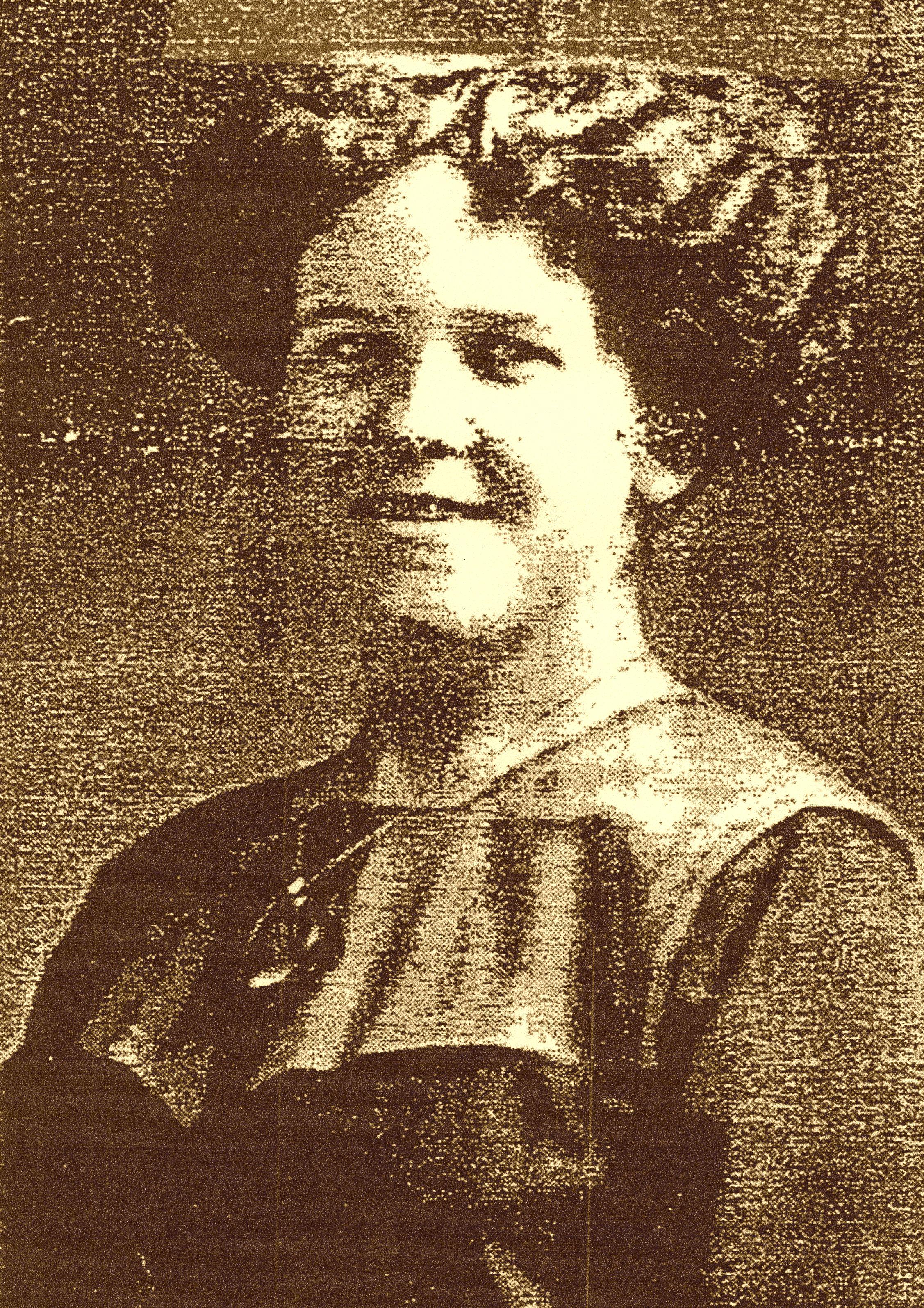 Berta Olivia Nilsson