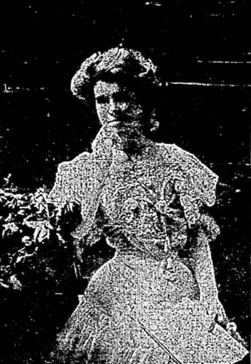 Elizabeth Dowdell