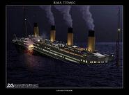 Titanic Explosion2