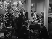 First Class Smoke Room You Are There -The Sinking Of The Titanic- (1955)