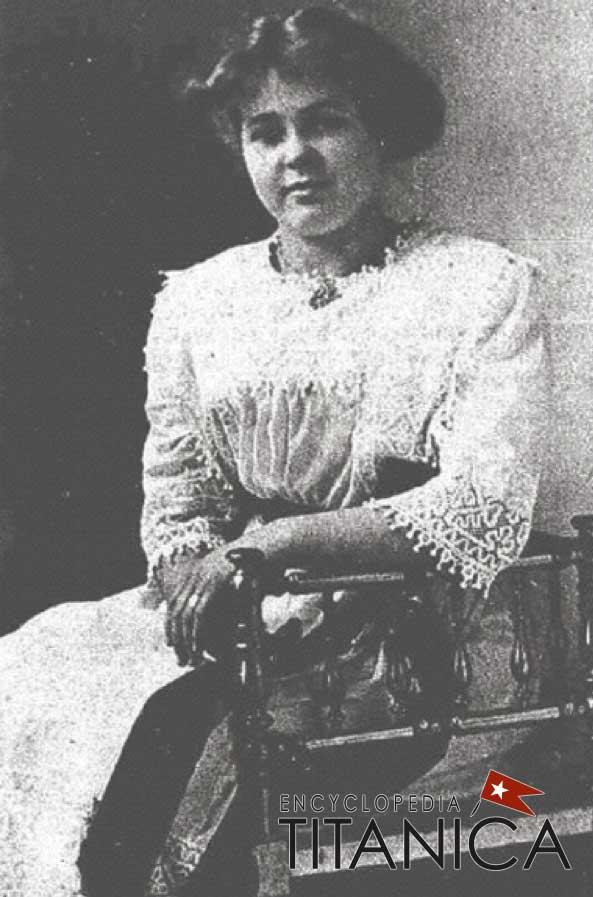 Emily Louisa Badman