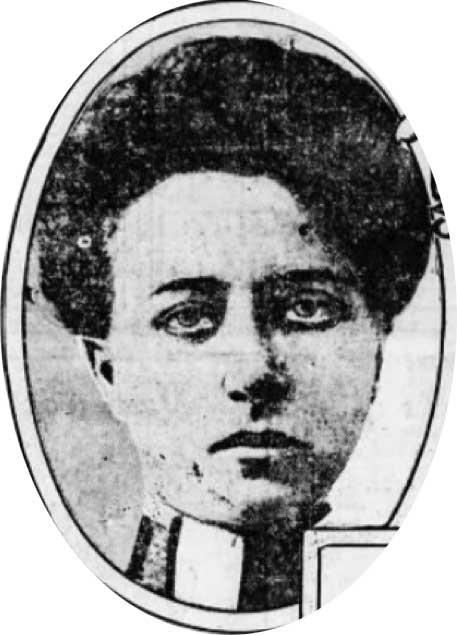 Elisabeth Walton Allen
