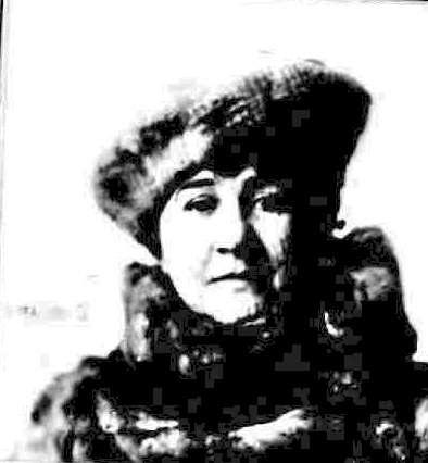 Mahala Douglas