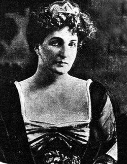 Marian Longstreth Thayer