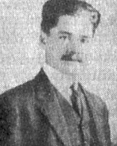 Einar Gervasius Karlsson