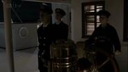 The bridge in 2012 Miniseries Titanic