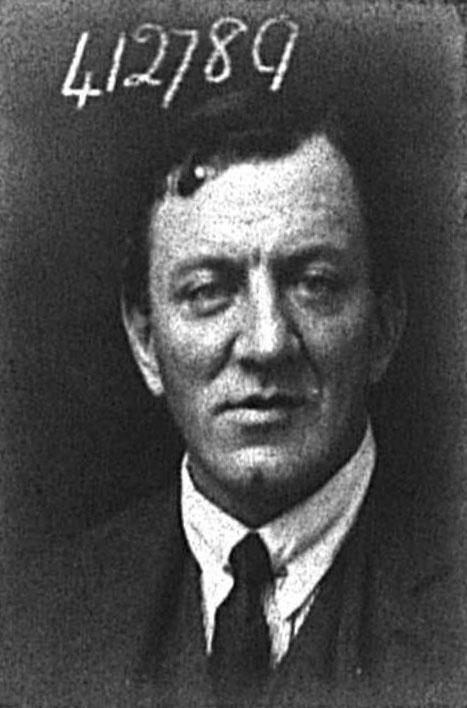 Charles Osker Hendrickson