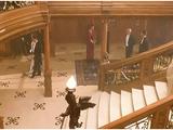 Grand Escalier du Titanic