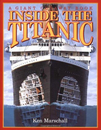 Inside the Titanic (Ken Marschall book)