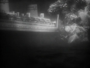 The Iceberg, as seen in One Step Beyond -Night of April 14th- (1959)
