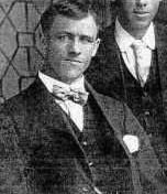 Lewis Richard Braund