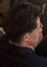First Class Steward 1 (from 1997 Film)