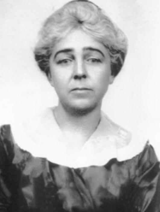 Caroline Louise Endres