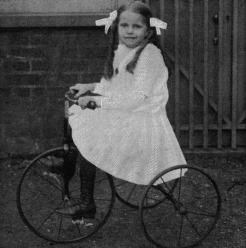 Annie Jessie Harper