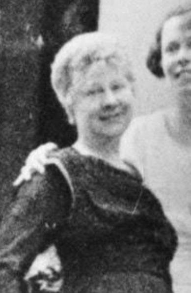 Hélène Baxter
