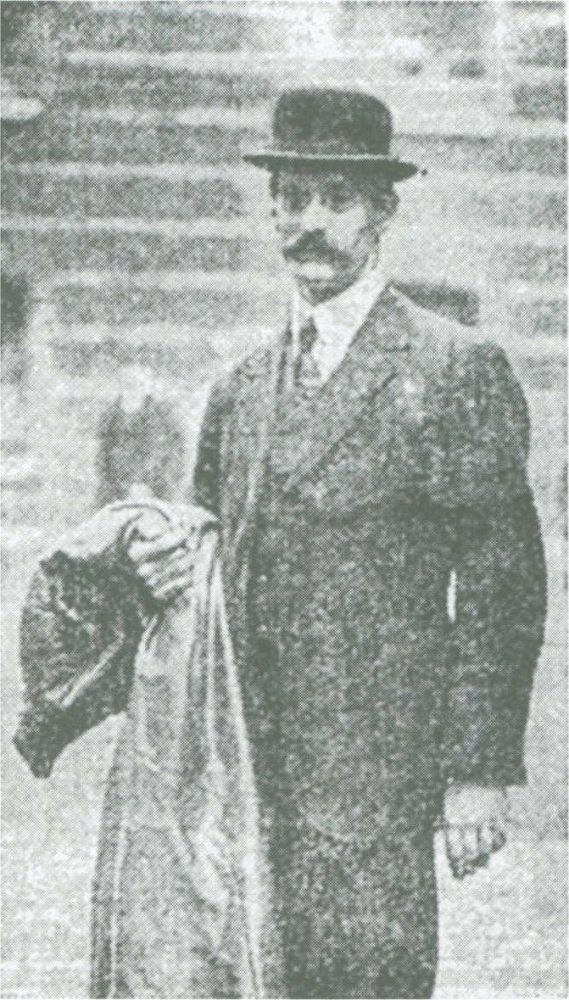 John Edward Hart