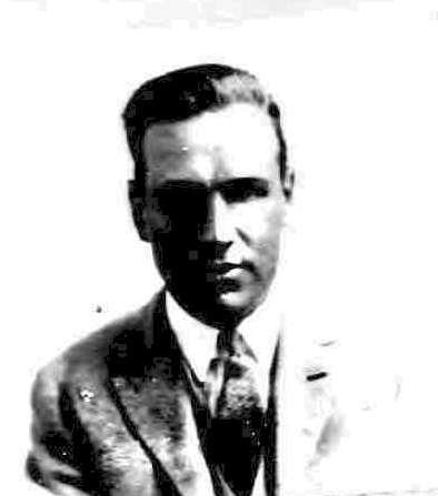John Borie Ryerson