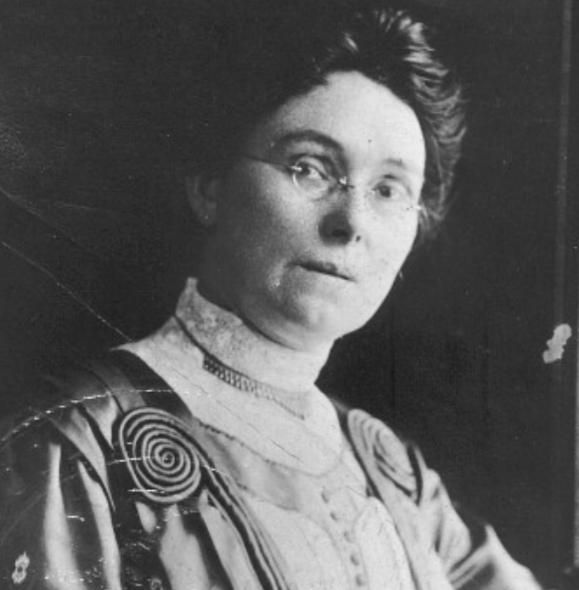 Nora Agnes Keane