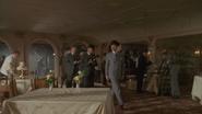 Titanic (1996) First Class Dining Room