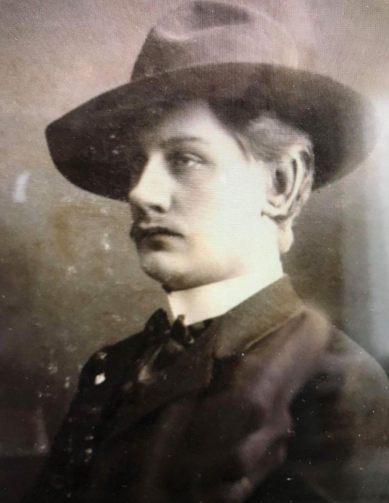 August Wennerström
