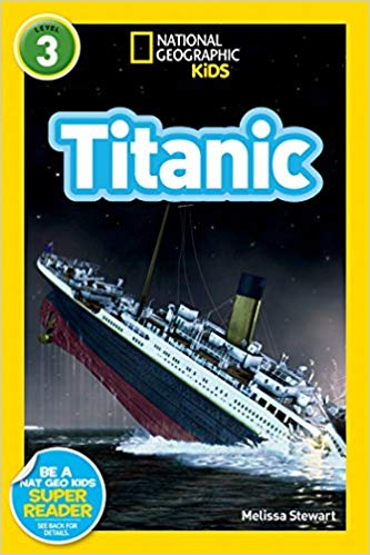 National Geographic Kids: Titanic