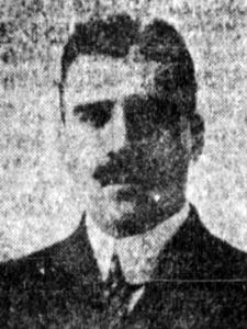John Hugo Ross