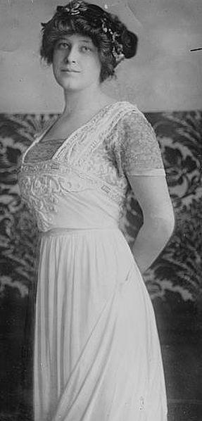 Madeleine Talmadge Force Astor