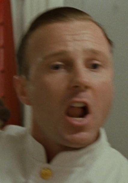 Steward 2 (from 1997 Film)