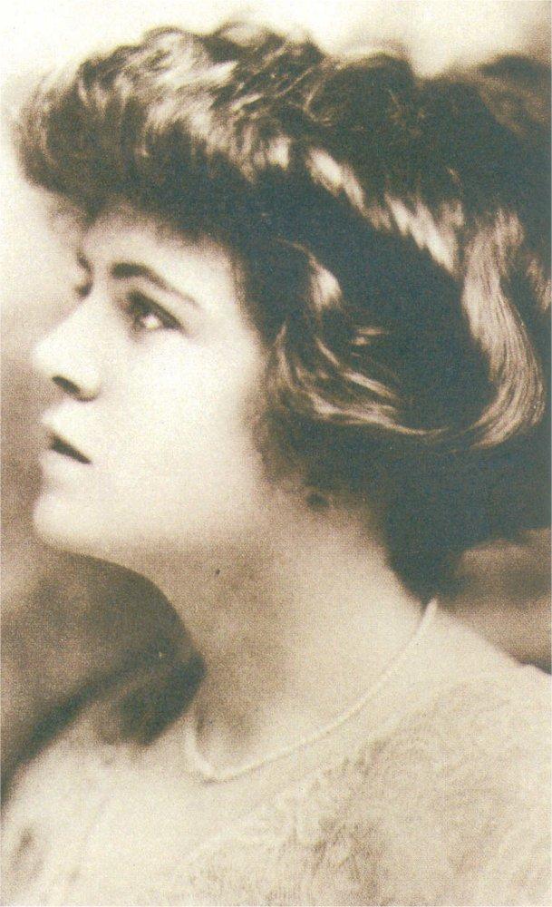 Margaret Bechstein Hays
