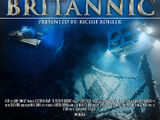 The Mystery of the Britannic