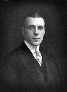 Harry Elkins Widener